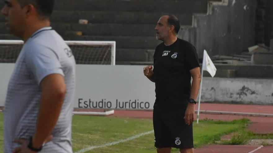 """Antonio Ruiz 'Romerito': """"El Córdoba CF va a ascender de calle en su grupo"""""""