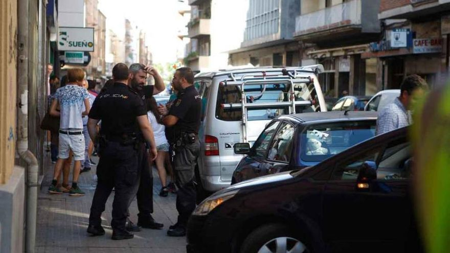 El SUP denuncia presiones a los policías para imponer más denuncias por drogas