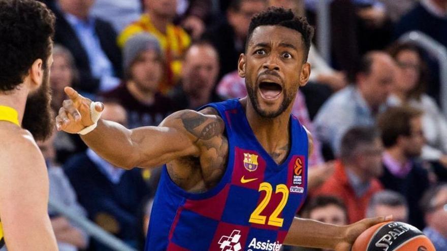El Barça hunde al Fenerbahçe de Obradovic