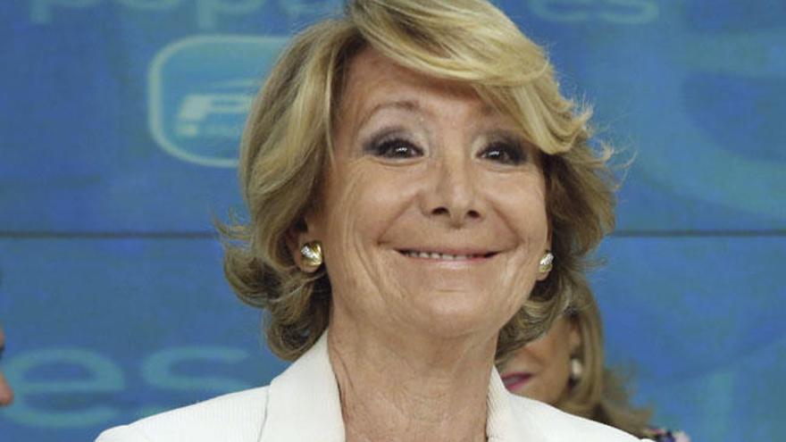 Aguirre, en diez frases