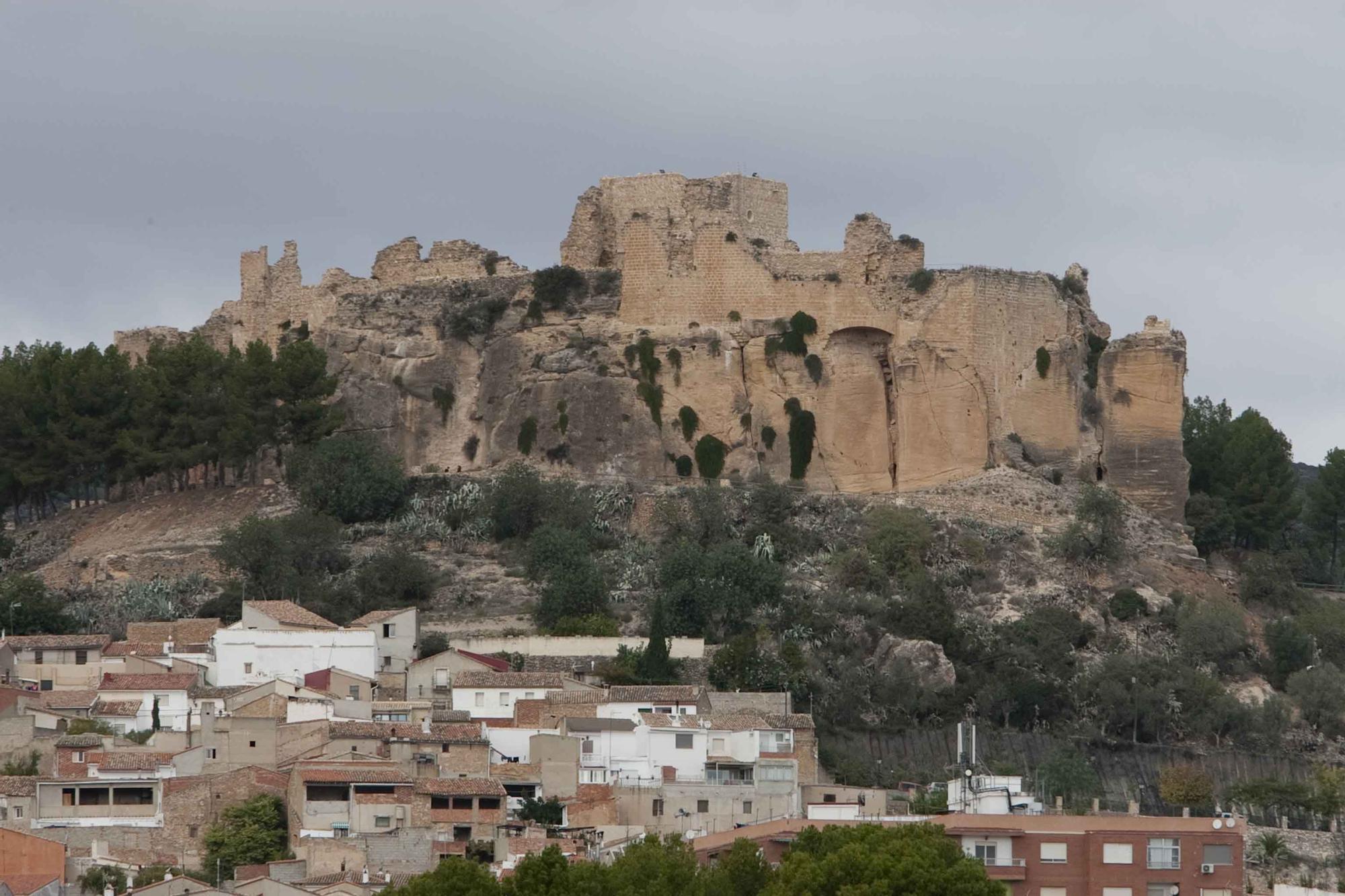 Castillo de Montesa11.jpg