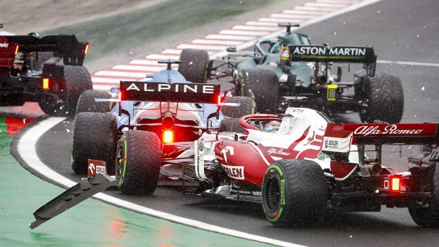 Competencia insta a Telefónica a modificar el acuerdo con Dazn sobre Fórmula 1
