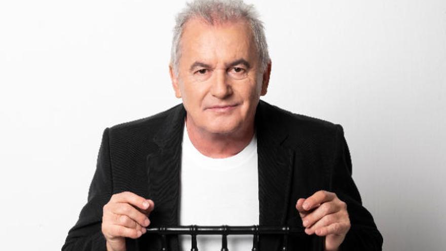 Víctor Manuel abre el Mar Abierto 2020 con conciertos en Gran Canaria y Tenerife