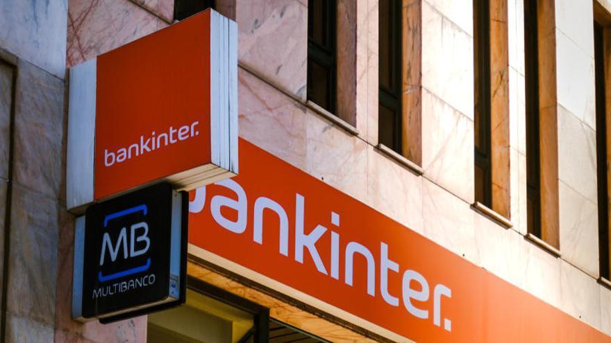 Bankinter sugiere que la banca cobre a los clientes por sus depósitos