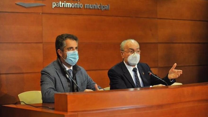 La lucha contra el Covid-19 le ha costado al Ayuntamiento 53 millones