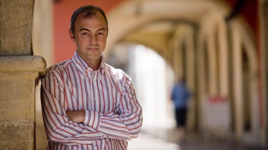 Daniel Quirós, único aspirante a dirigir Ciudadanos de Avilés