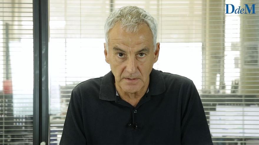 Matías Vallés: La nueva entidad se llamará BankBank