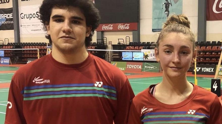 María de la O Pérez logra un bronce con España en La Nucía