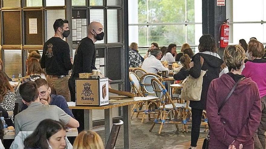 Catalunya comença la desescalada dubtant si la podrà accelerar aviat