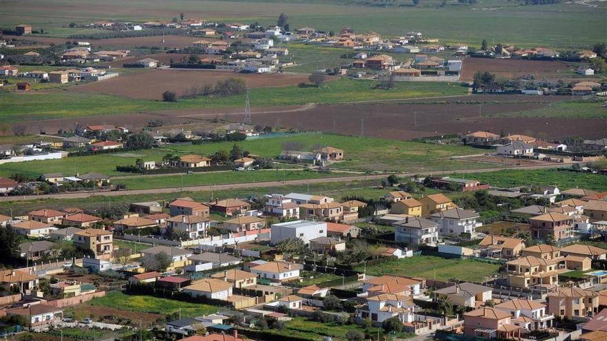 El Movimiento Ciudadano anima a los parcelistas de Córdoba a recurrir el pago del IBI urbano