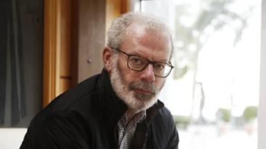 Jesús Núñez: «La principal amenaza no es el terrorismo sino los conflictos en Oriente Medio, África y China»