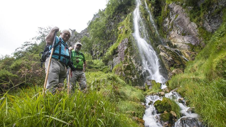 Las 15 cascadas de Asturias que merece la pena visitar