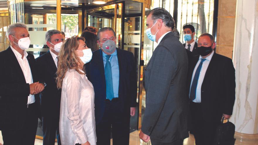 Boluda, nuevo presidente de los navieros españoles