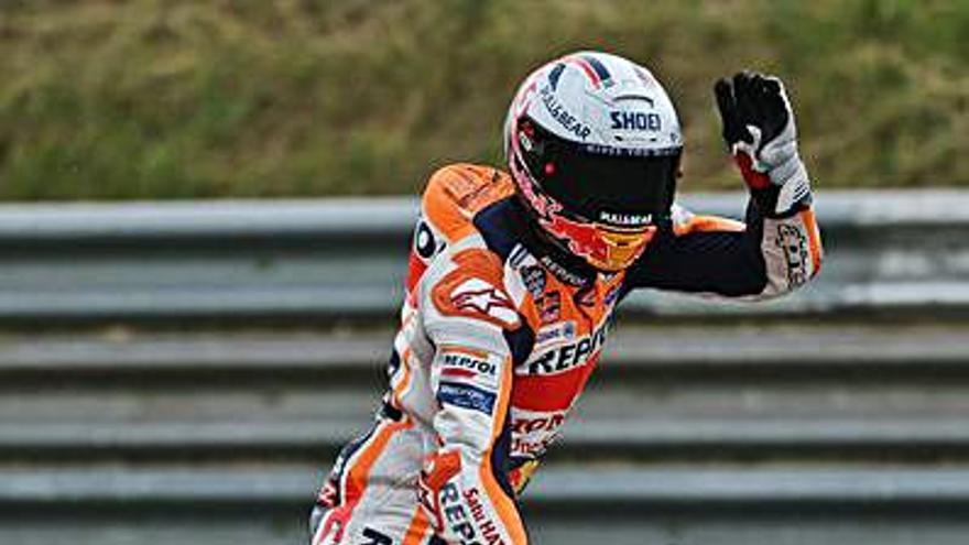 Cancelado el GP de Malasia, suplido por una carrera en Italia