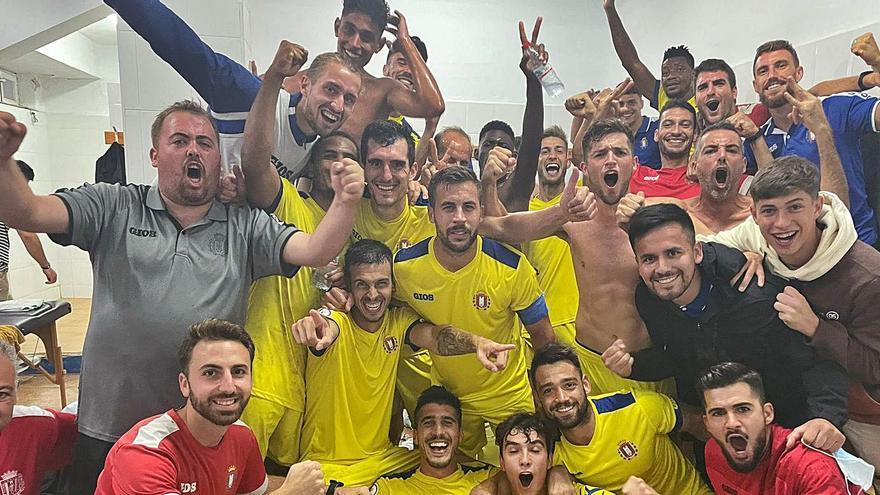El Lorca Deportiva asalta el Playasol