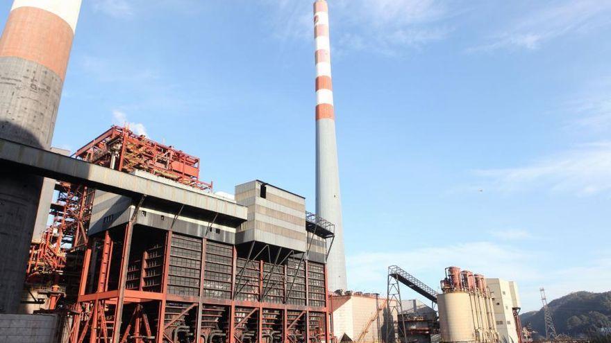 """EDP plantea convertir Aboño en un """"valle del hidrogeno"""" con el apoyo de parques solares"""