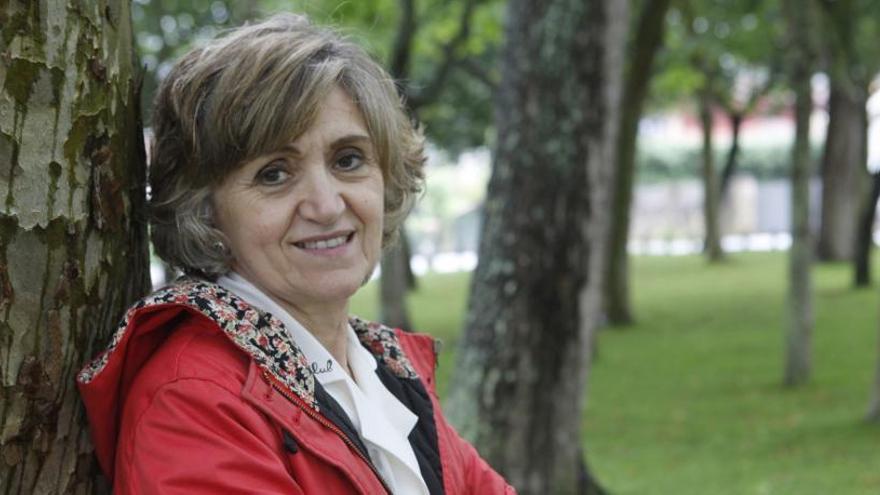María Luisa Carcedo, entre los 27 senadores de la comisión para la aplicación del artículo 155 en Cataluña