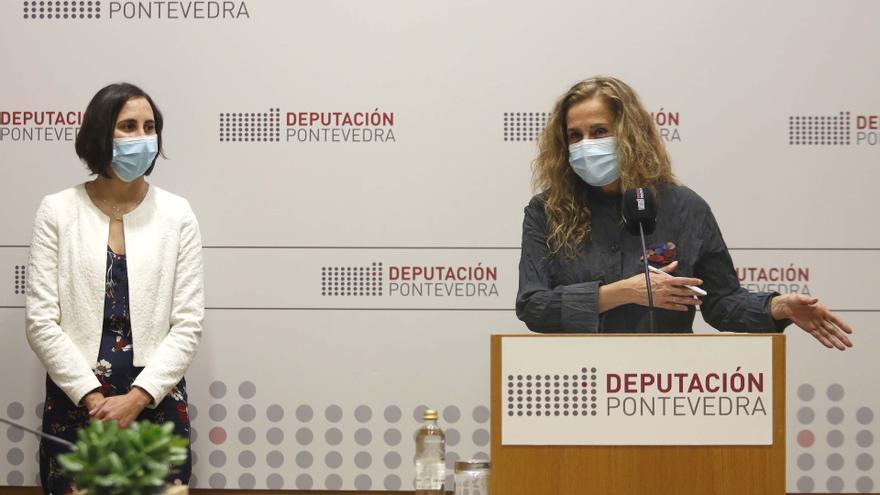 La Diputación inyecta 1,5 millones en promover un nuevo modelo de turismo