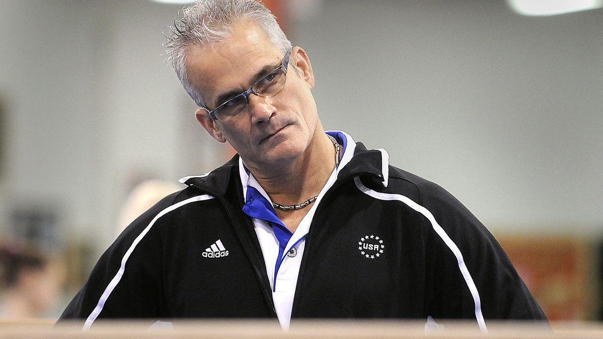 Se suicida el exentrenador olímpico de gimnasia de EEUU acusado de abusos sexuales