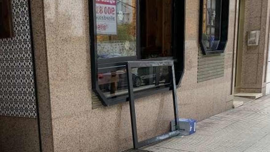 """La """"banda del Seat León"""" sigue su carrera delictiva con dos asaltos más en Oviedo"""