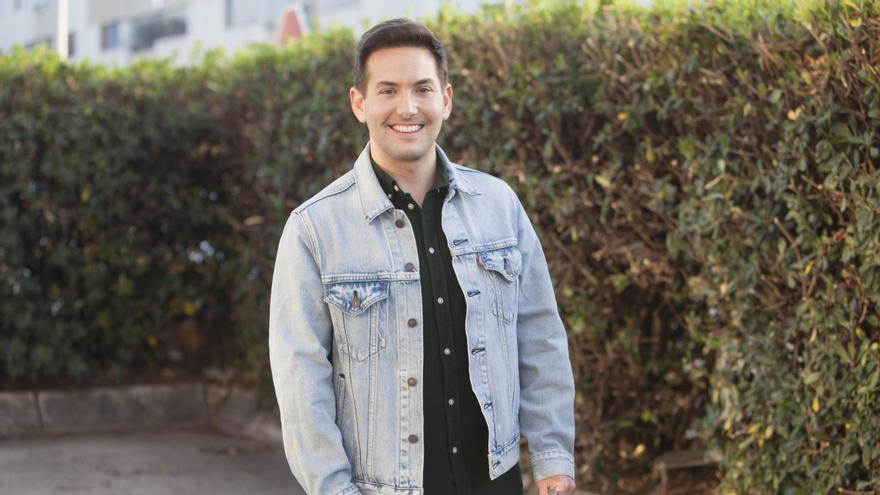 PREMIOS | Adrián Ferrer: 'Queremos devolver la esperanza a pacientes de leucemia'