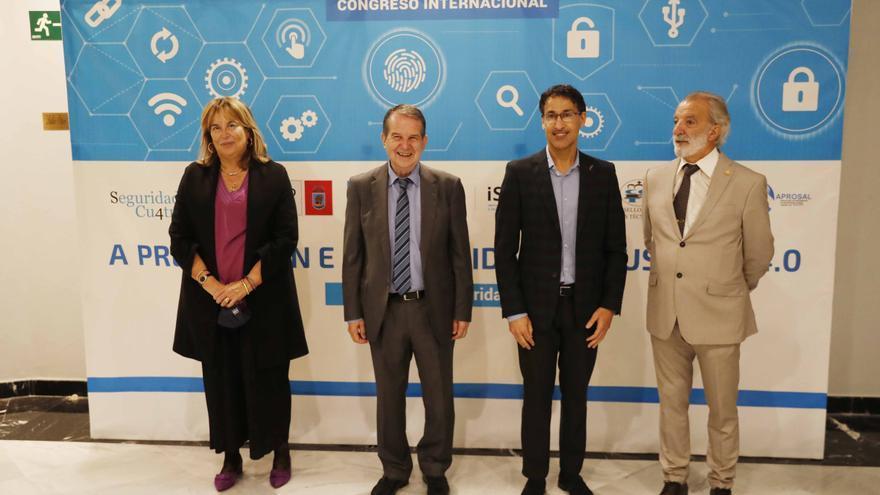 Vigo pone el foco en la seguridad industrial 4.0