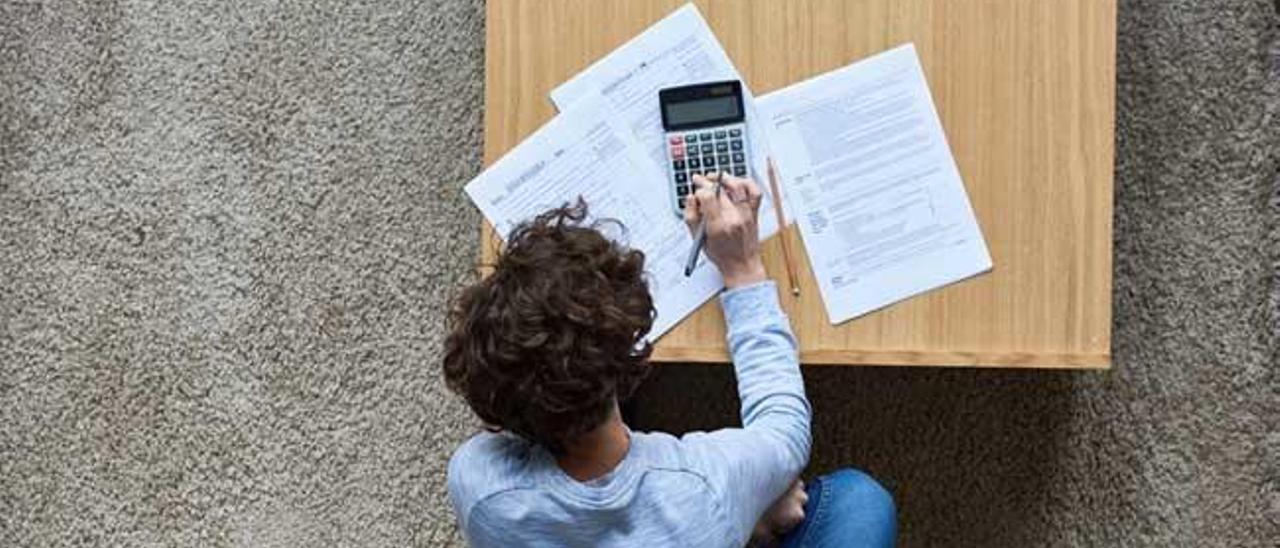 Las casillas más utilizadas de la renta: 440, 501, 505, 020, 599...