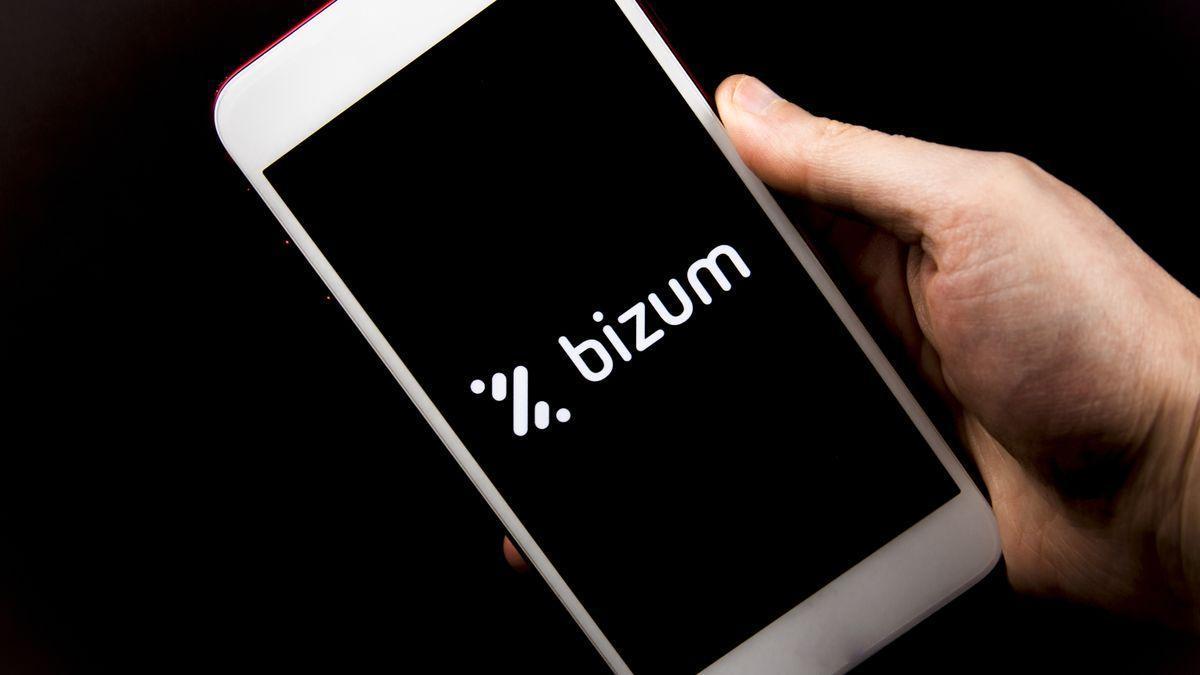 Bizum es una de las principales aplicaciones de transferencias. SHUTTERSTOCK
