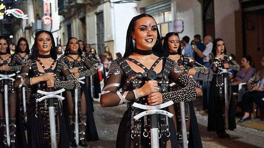 Les festes dels Moros i Cristians d'Albaida ja són d'«interés turístic autonòmic»