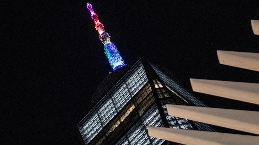 Muere el diseñador Milton Glaser, responsable del icónico logotipo 'I Love NY'