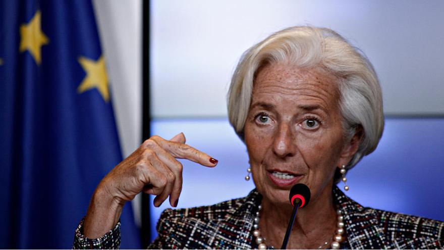 La llegada de Lagarde al BCE, ¿una buena noticia para España?