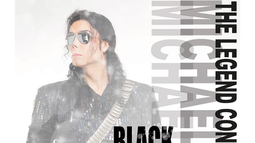 Concierto tributo a Michael 𝐉ackon