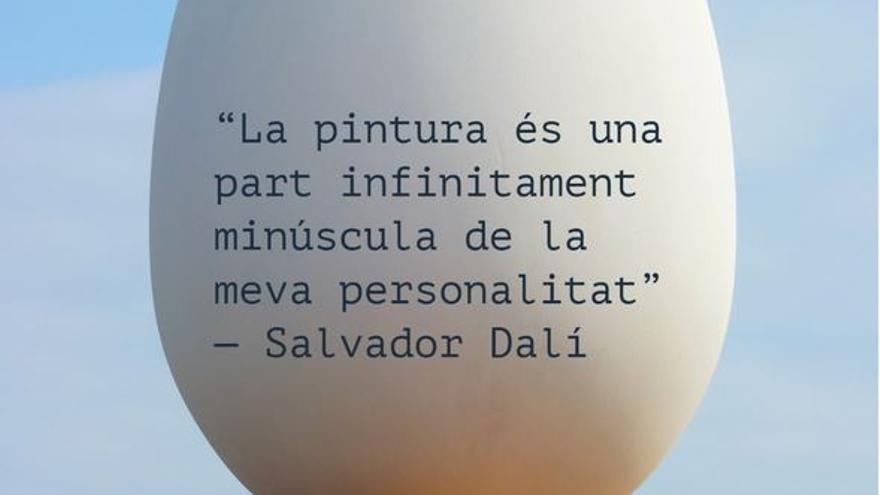 El 30 de juny es tanca el termini per presentar candidatures al segon Premi de Recerca Salvador Dalí