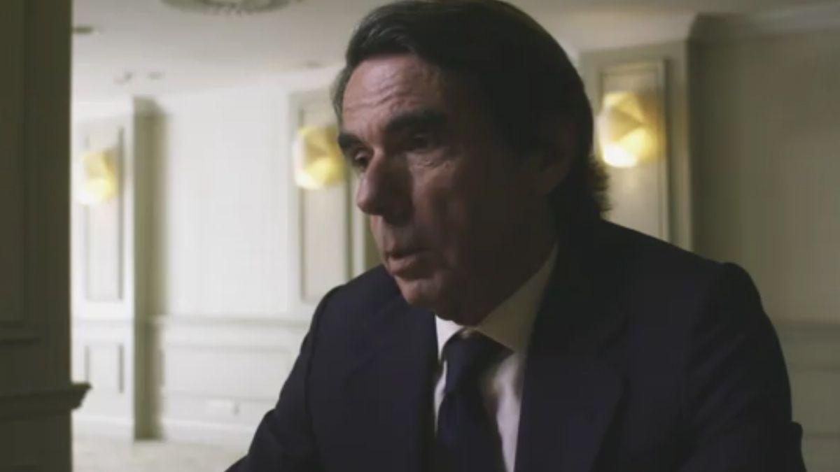 Aznar y Rajoy declaran hoy como testigos en el juicio por la caja b del PP
