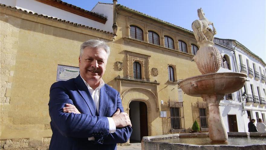 «El turismo siempre debe supeditarse al patrimonio cultural, nunca al revés»