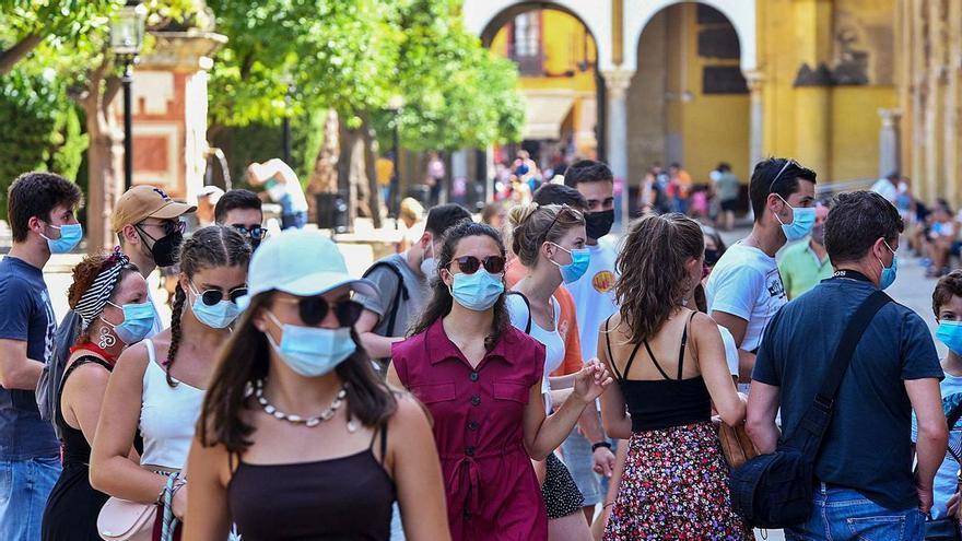 La falta de turismo extranjero frena la recuperación de un sector que ya vislumbra las cifras 'prepandemia'
