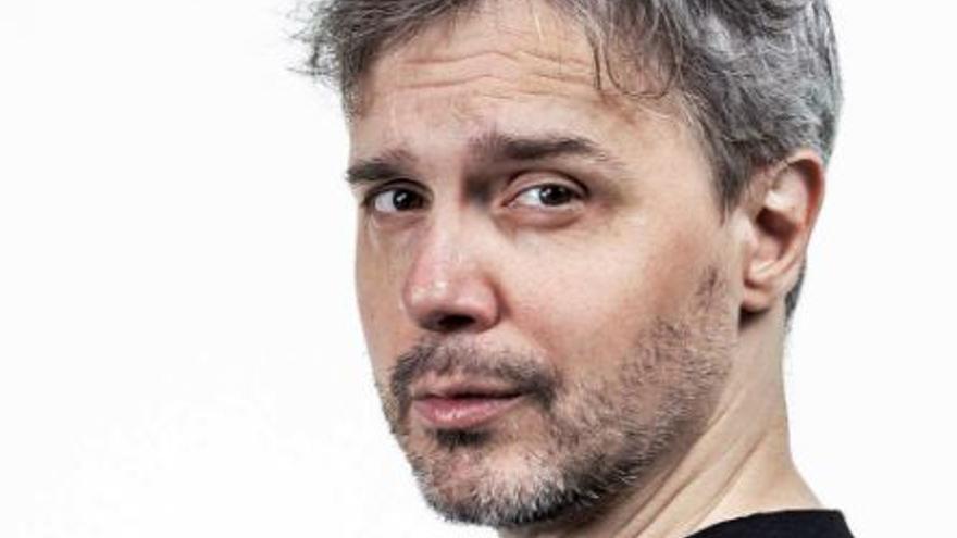 """Juan Gómez-Jurado: """"Ojalá fuera una décima parte de inteligente de lo que me atribuyen"""""""