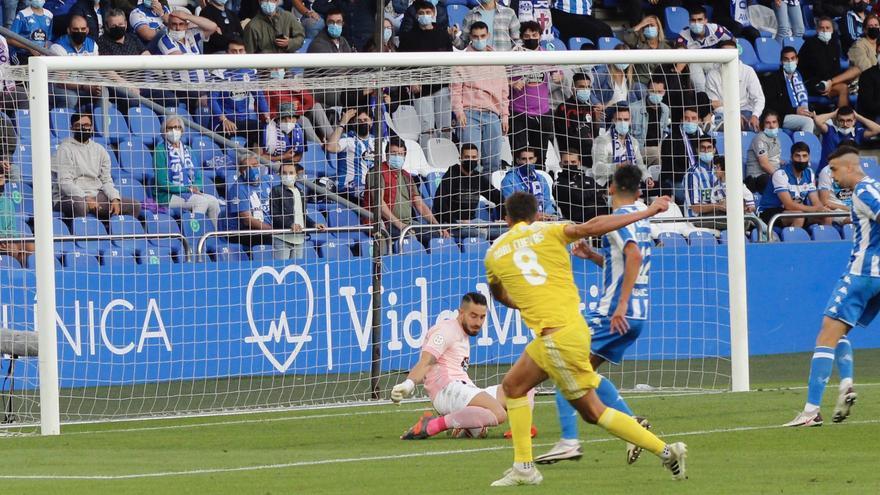 Injusta derrota del Badajoz