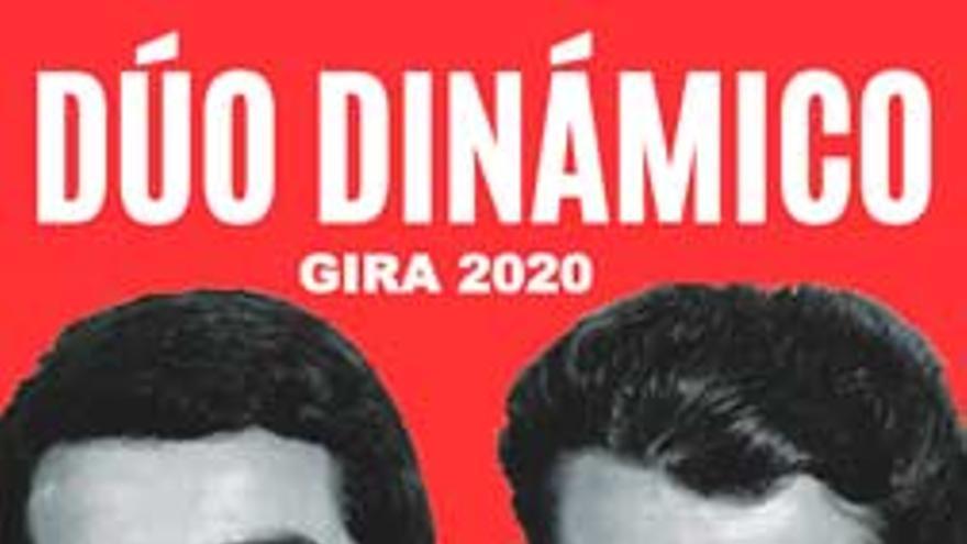 Dúo Dinámico