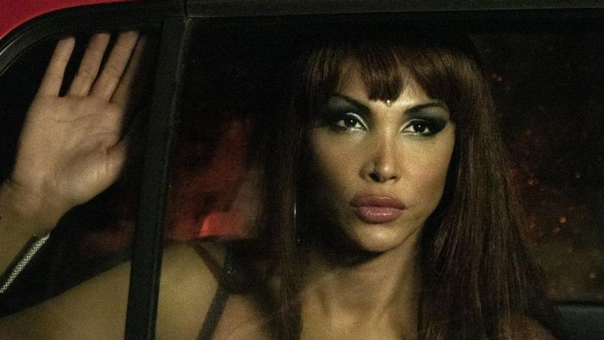La sèrie «Veneno» és distingida amb el Premi Iris de la Crítica