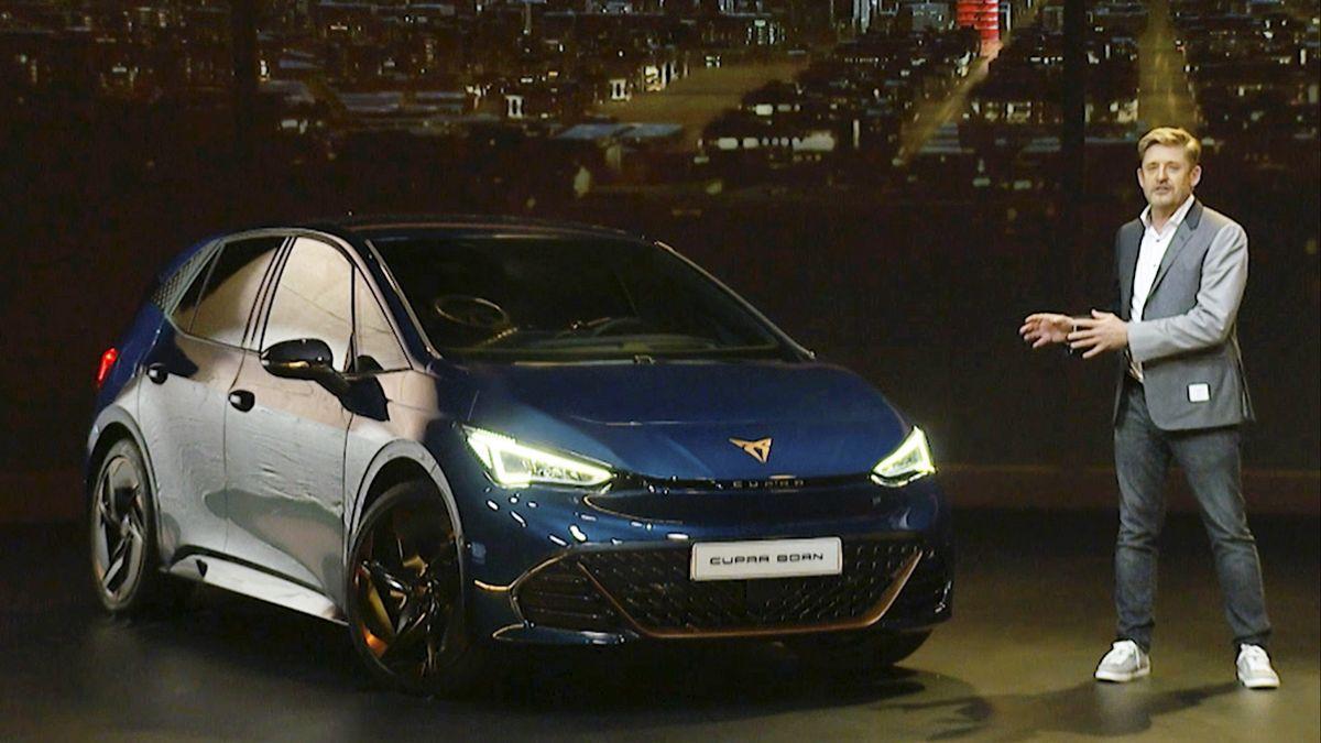 Seat ultima los detalles con el Gobierno para producir un coche eléctrico en España
