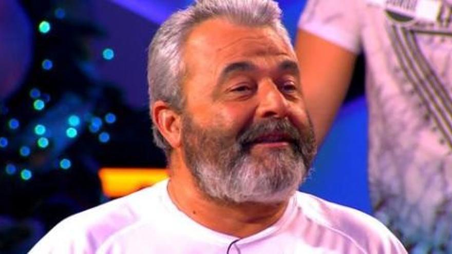 Mor José Pinto, antic integrant de 'Los Lobos' de 'Boom'