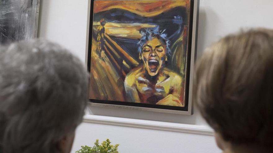 La Universidad de Salamanca convoca el I Premio Laura Luelmo de Arte Contemporáneo