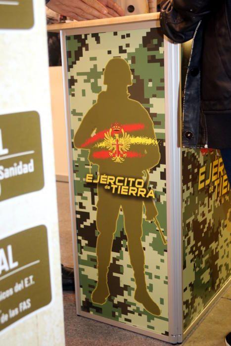 Exèrcit a l'Expojove