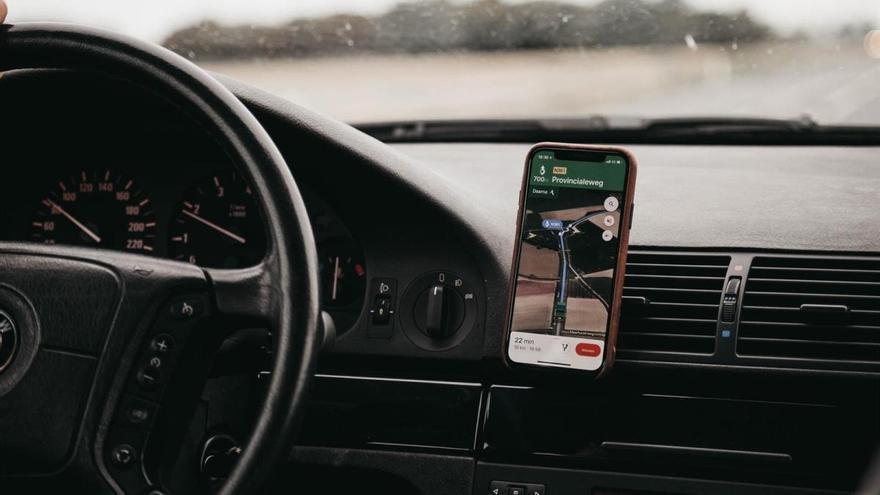 Google Maps prepara la integración con Uber