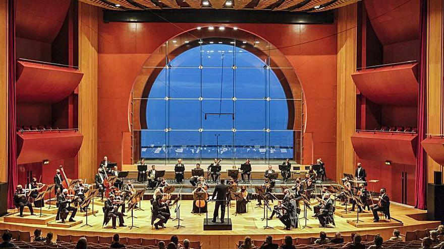 La Filarmónica inaugura la temporada con la 'Novena Sinfonía' de Beethoven