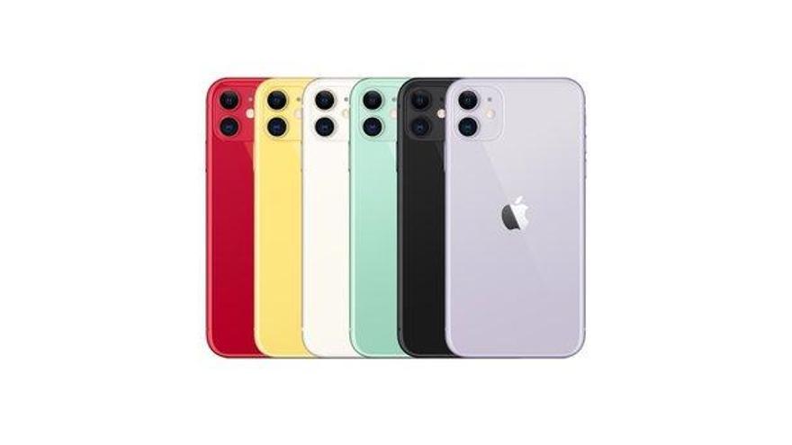 Apple abre un concurso de fotografías con el iPhone