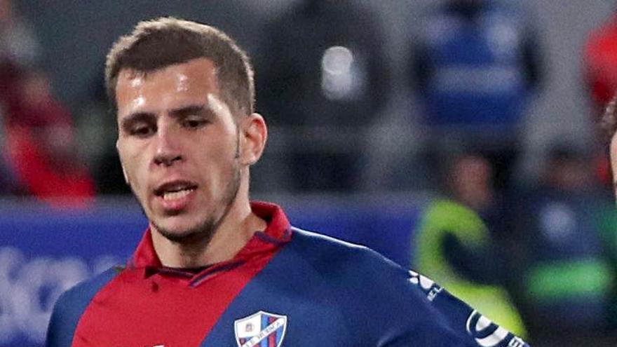 Christian Rivera rescinde con Las Palmas y se acerca al Sporting