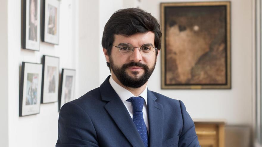 Gerard Esteva: «L'aturada no es pot allargar 'sine die'»