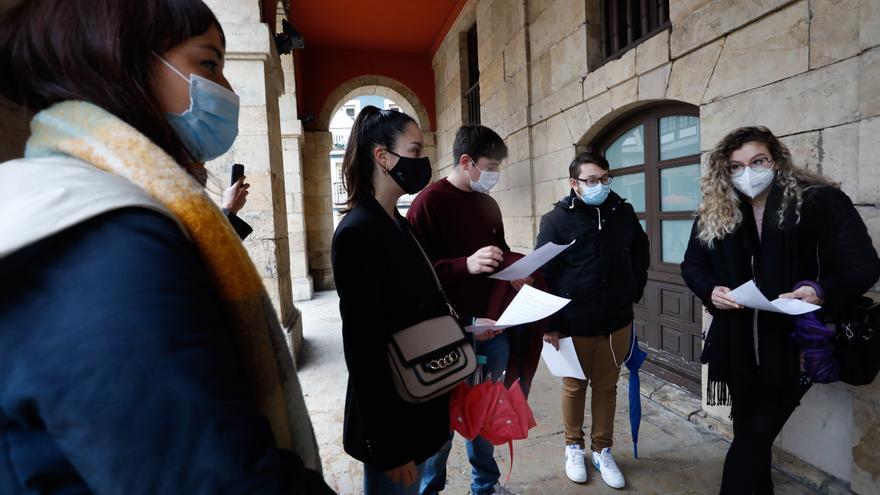 La fatiga pandémica en los adolescentes: cansancio, ansiedad y dolores de cabeza